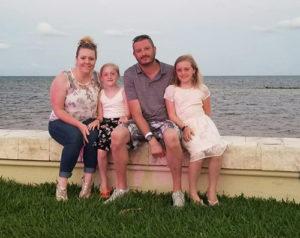 Monica-Titley-Family