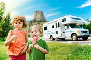 Camper & RV Insurance